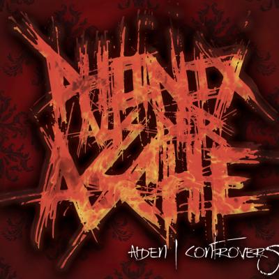 Album TEASER - Aiden & Controvers