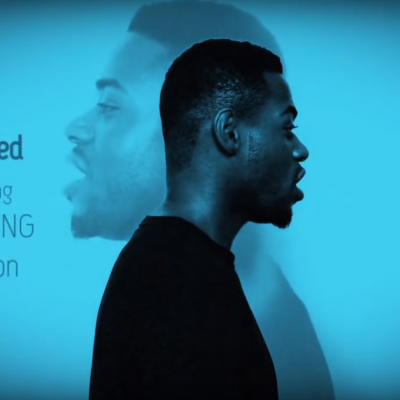 Kingsley Q - I Tried [Lyric Video]